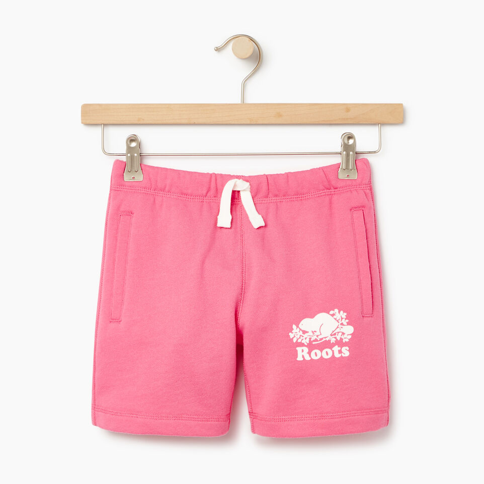 Roots-undefined-Girls Original Roots Short-undefined-A