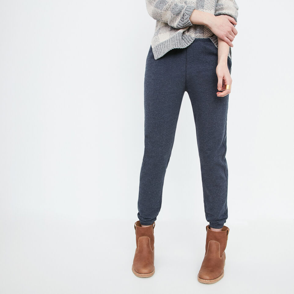 Roots-undefined-Pant Molleton Douillet-undefined-A