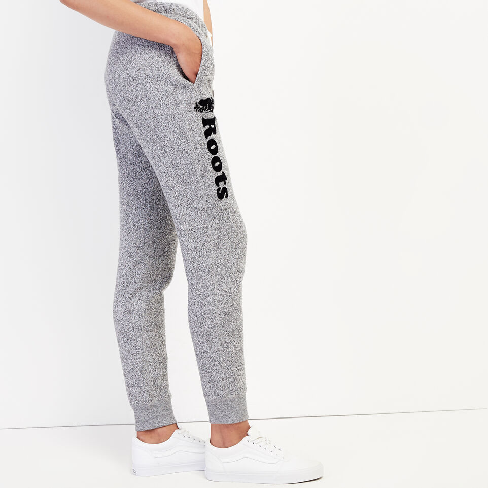 Roots-undefined-Remix Slim Cuff Sweatpant-undefined-C