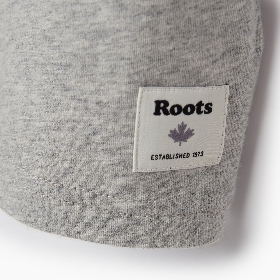 Roots-undefined-Boys Cooper Baseball T-shirt-undefined-E