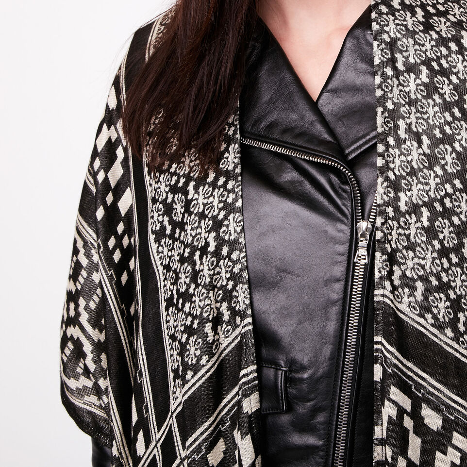Roots-undefined-Kimono Cache-coeur Meera-undefined-C