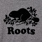 Roots-undefined-Mens Cooper Beaver Long Sleeve-undefined-D