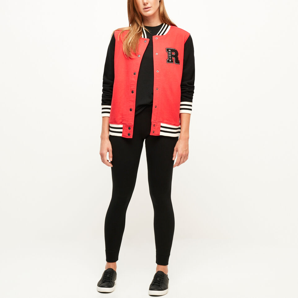 Roots-undefined-Blouson style universitaire-undefined-B