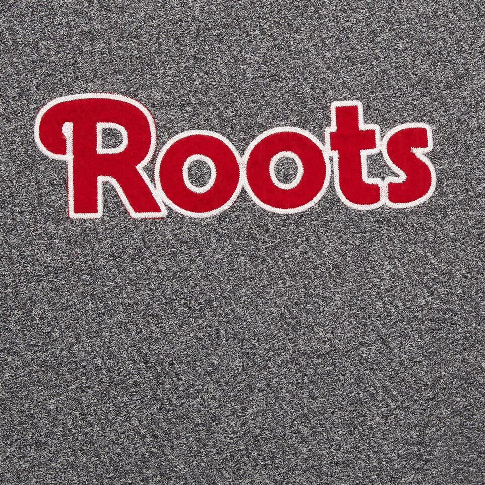Roots-undefined-Womens Applique Slim T-shirt-undefined-D