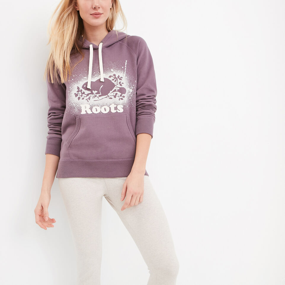 Roots-undefined-Splatter Original Kanga Hoody-undefined-A