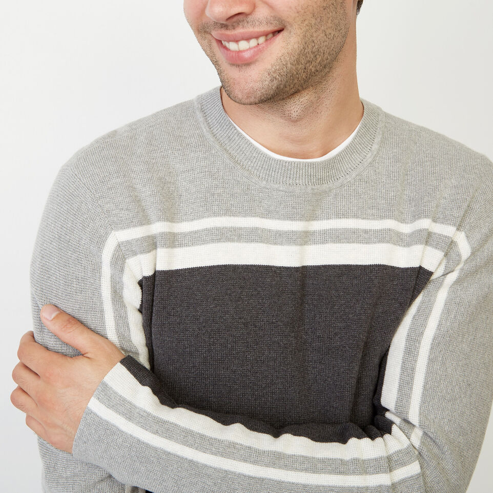 Roots-undefined-Pemberton Crew Sweater-undefined-E