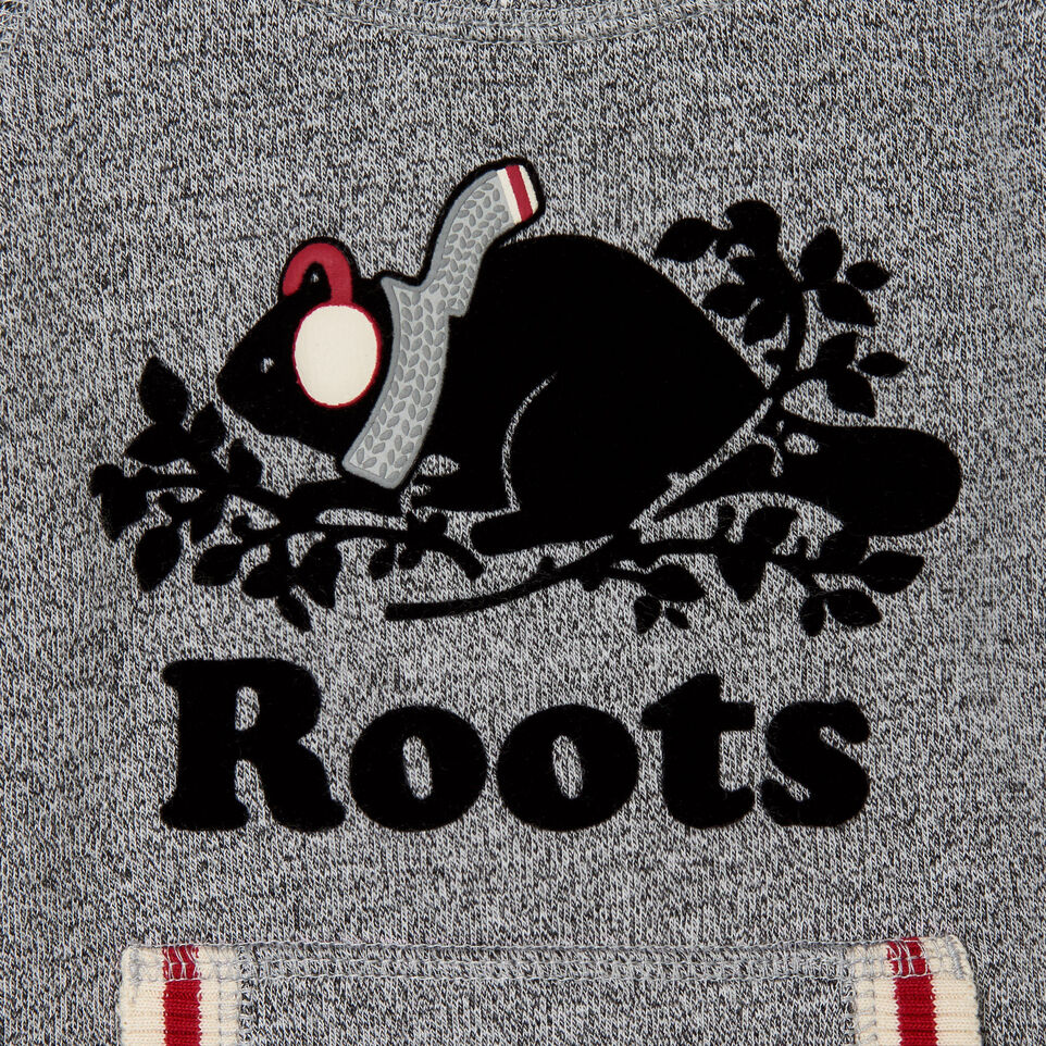 Roots-undefined-Toddler Buddy Cozy Fleece Pullover-undefined-C
