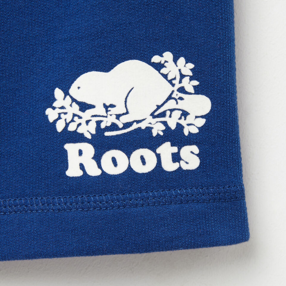 Roots-undefined-Toddler Original Athletic Shorts-undefined-C