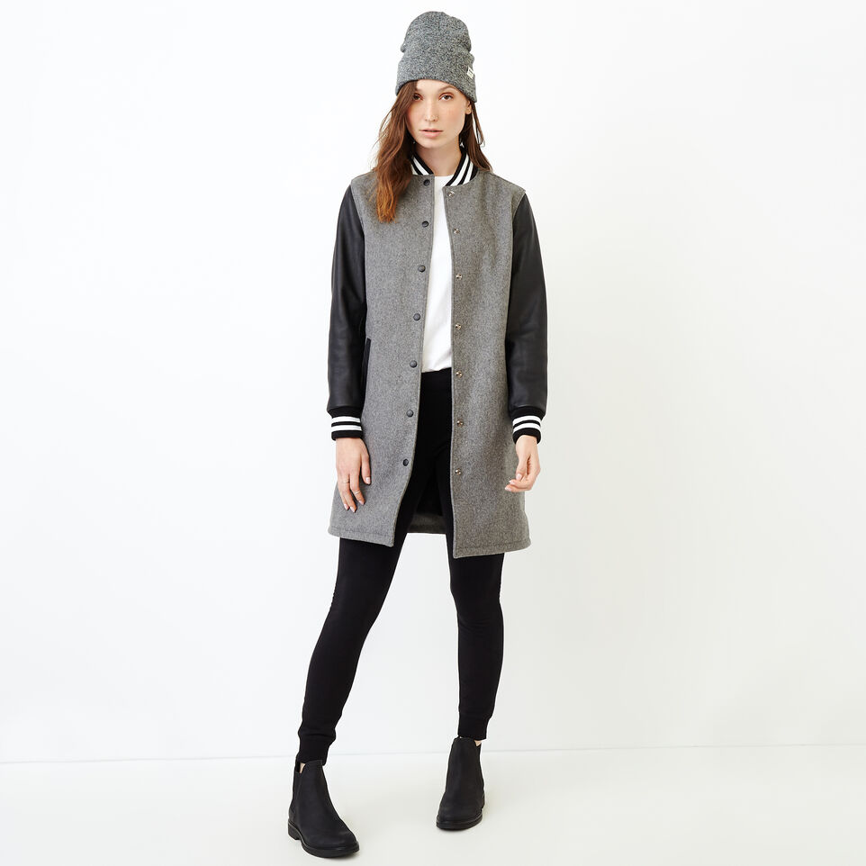 Roots-undefined-Long Sorority Coat-undefined-B