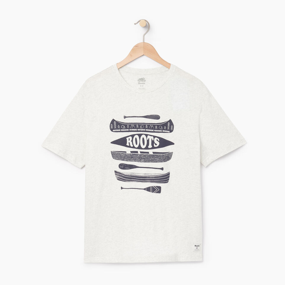 Roots-undefined-Mens Roots Canoe T-shirt-undefined-A