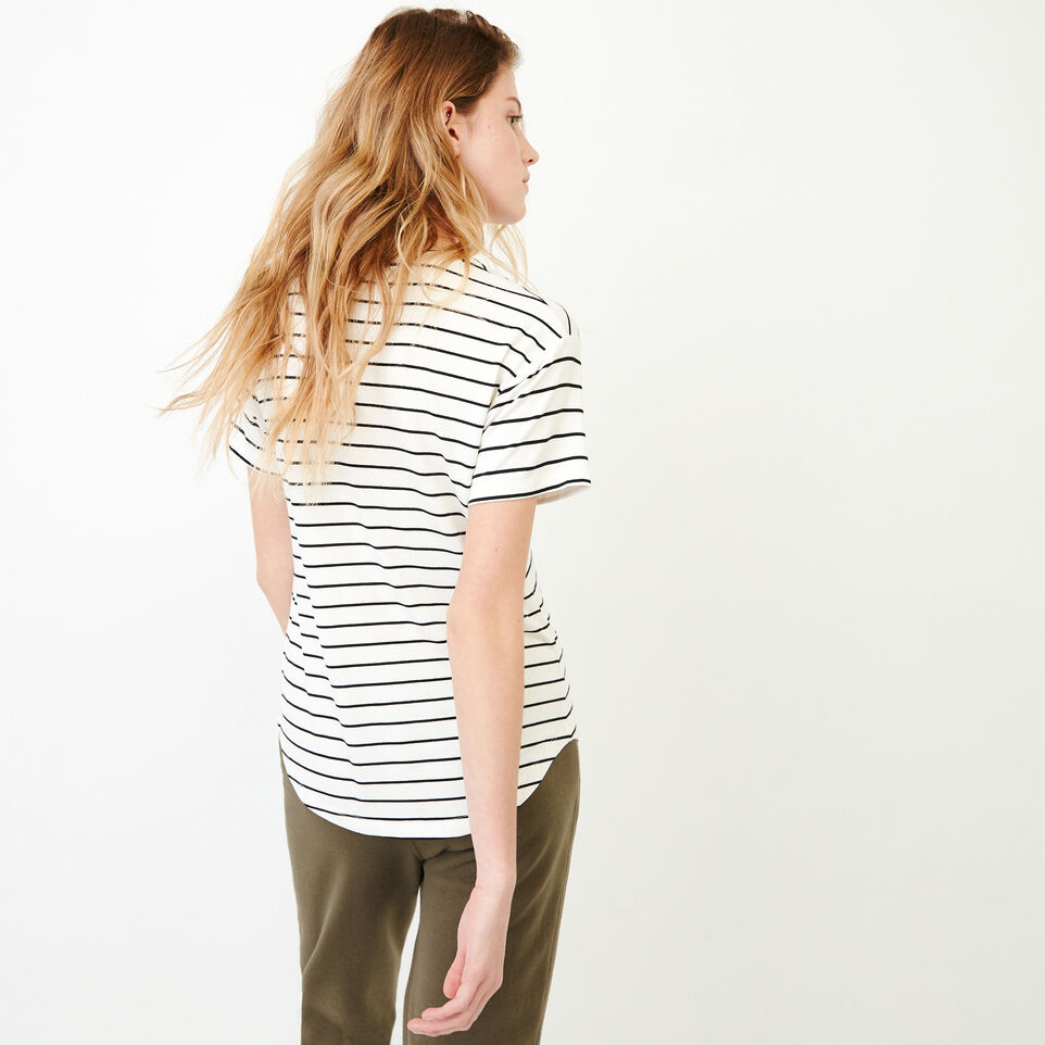Roots-undefined-Aster Stripe Top-undefined-D