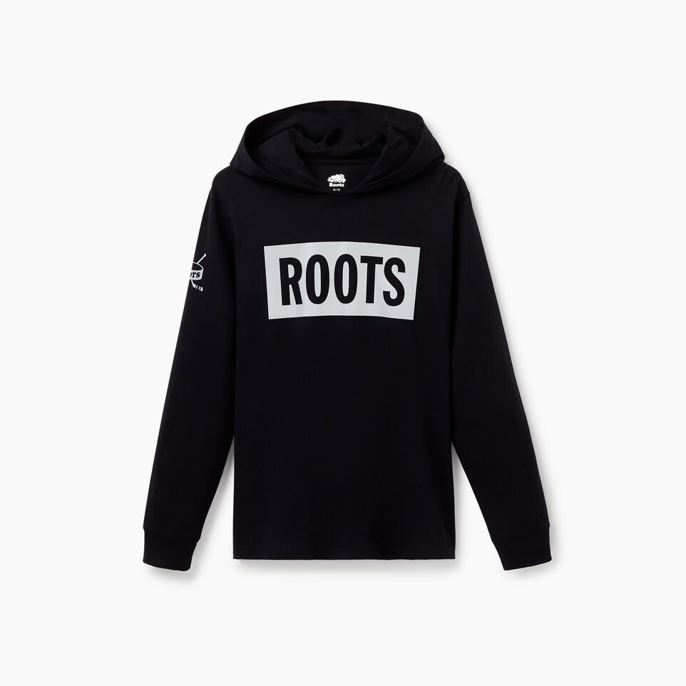 Roots-undefined-Mens Hockey Long Sleeve Hoody T-Shirt-undefined-A