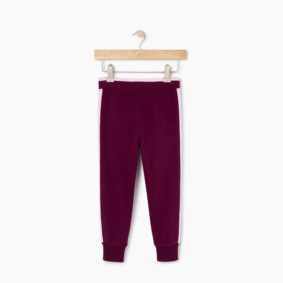 Roots-Kids New Arrivals-Toddler 2.0 Jogger-Pickled Beet-B