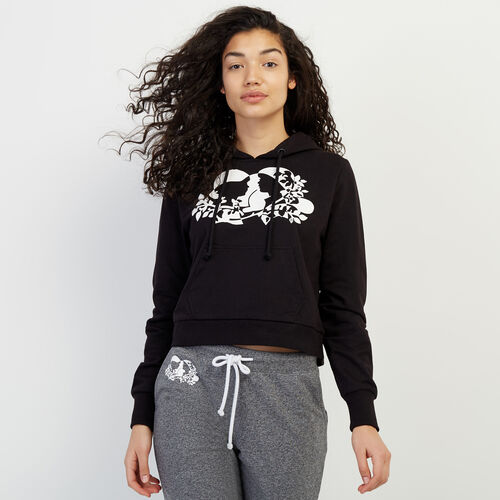 Roots-Women Categories-Roots x Boy Meets Girl - Integrity Cropped Hoody-Black-A