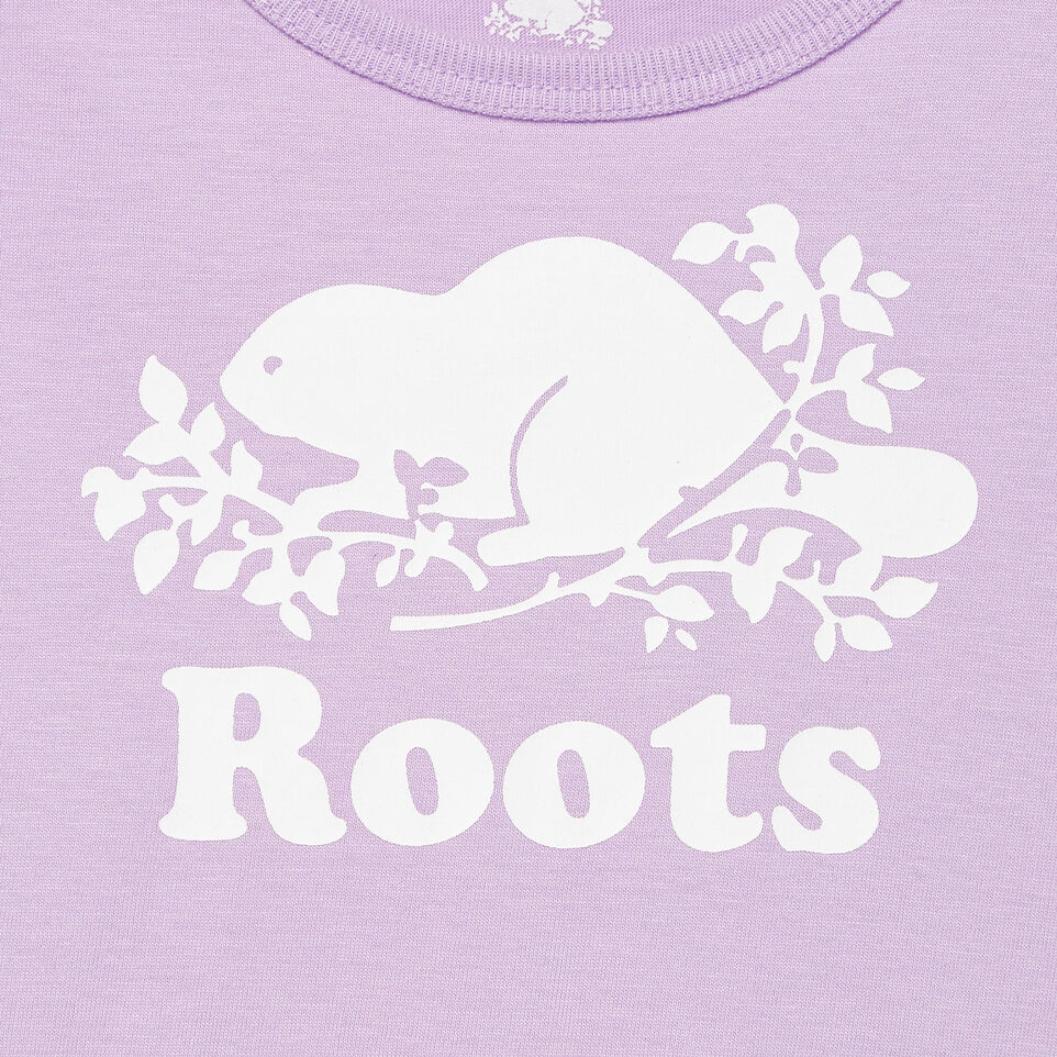 Roots-undefined-Baby Cooper Beaver Romper-undefined-D