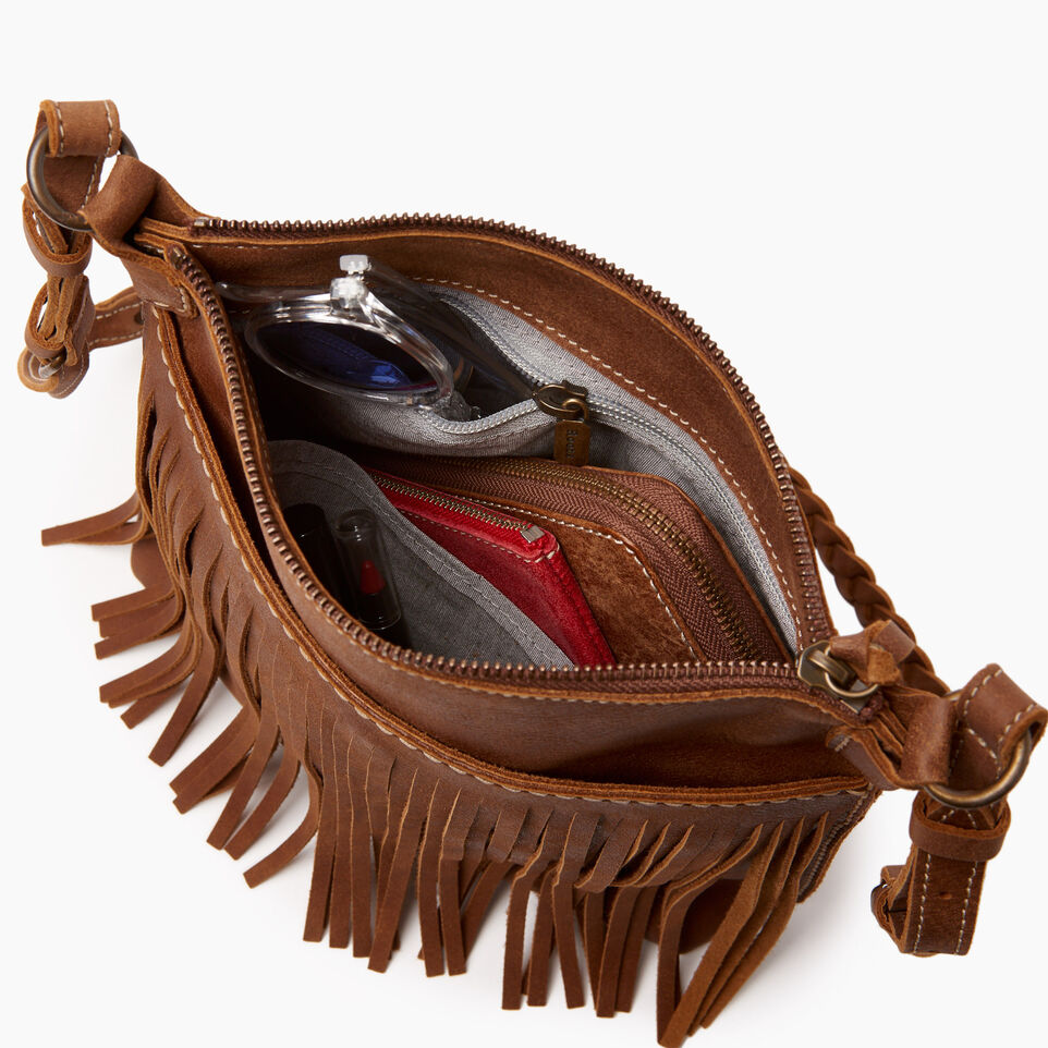 Roots-Leather Our Favourite New Arrivals-The Hippy Bag-Natural-D