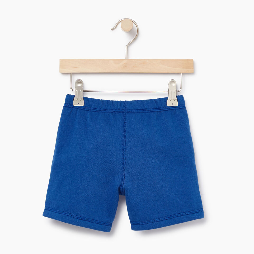 Roots-Kids Our Favourite New Arrivals-Toddler Original Short-Active Blue-B