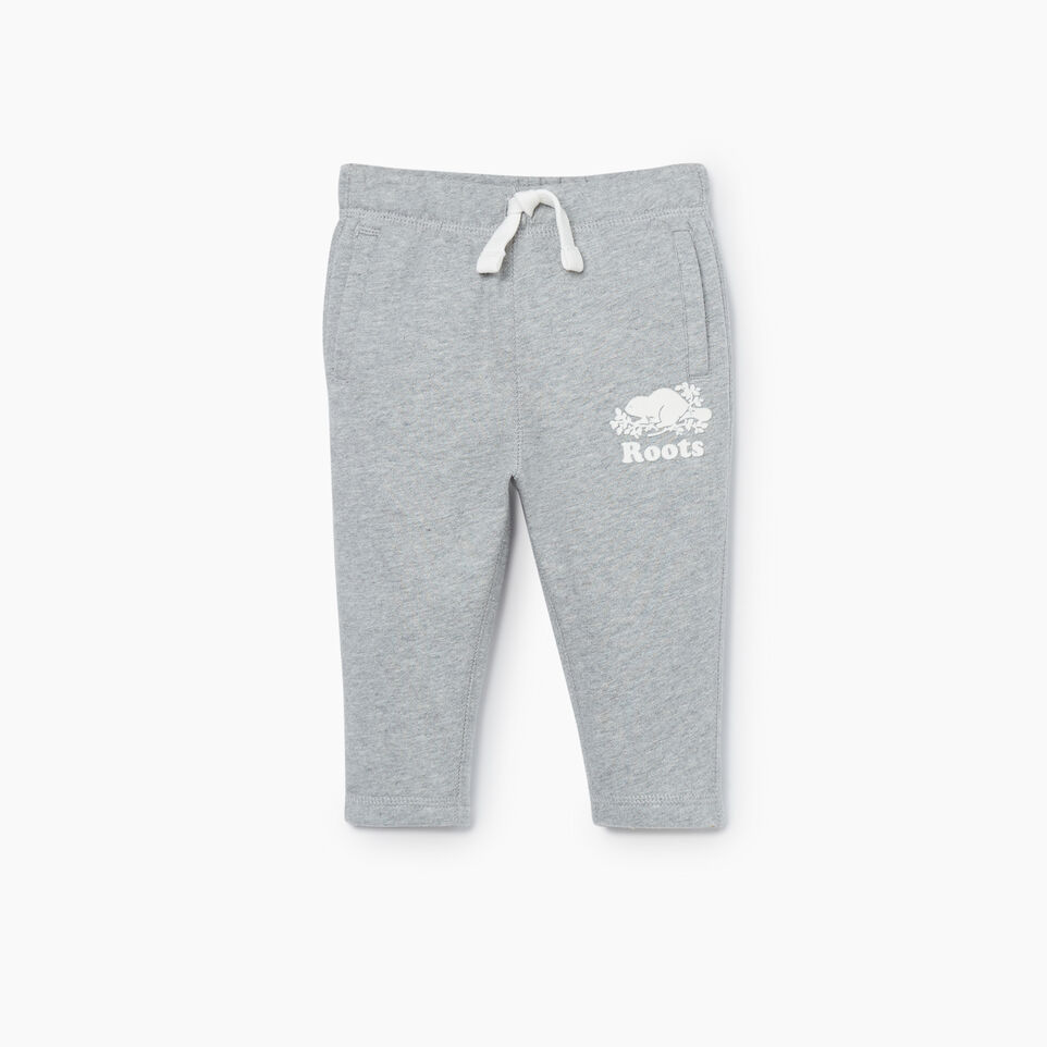 Roots-undefined-Baby Easy Ankle Sweatpant-undefined-A