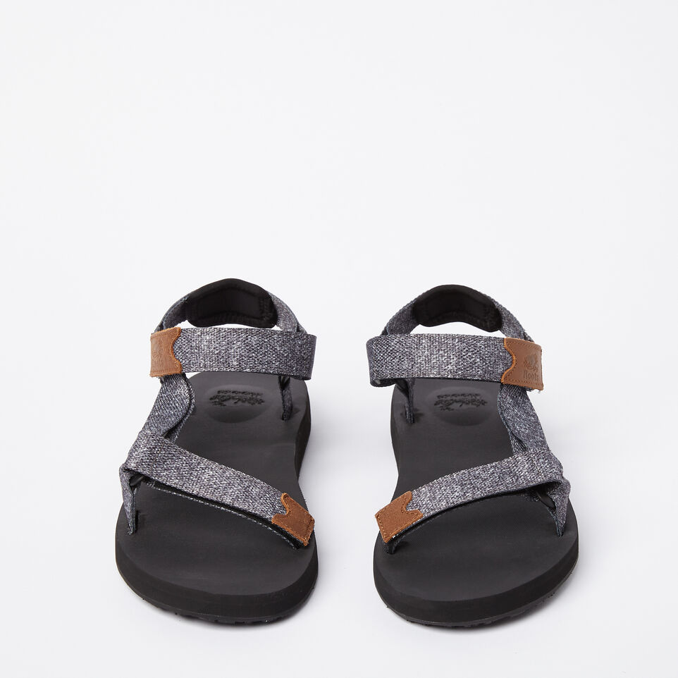Roots-undefined-Mens Tofino Sandal Web-undefined-D