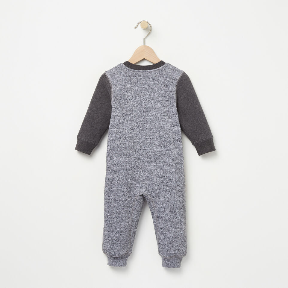 Roots-undefined-Baby Heritage Canada Romper-undefined-B