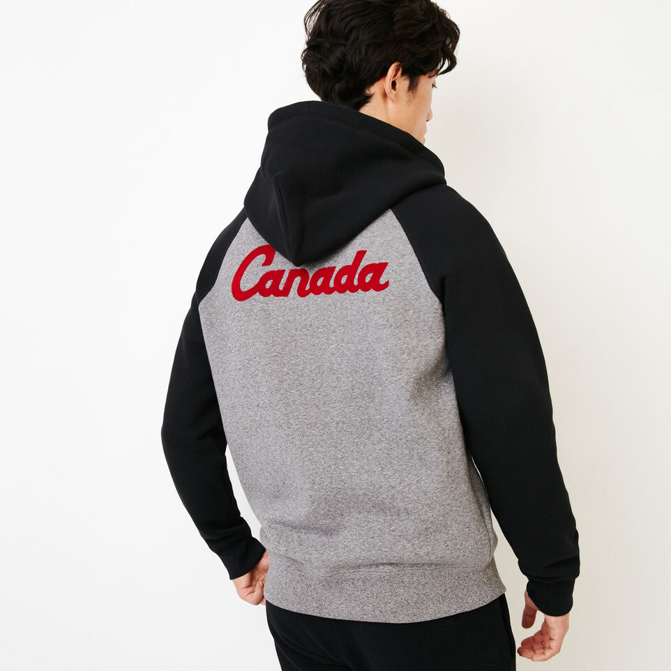 Roots-undefined-Mens Canada Zip Hoody-undefined-D