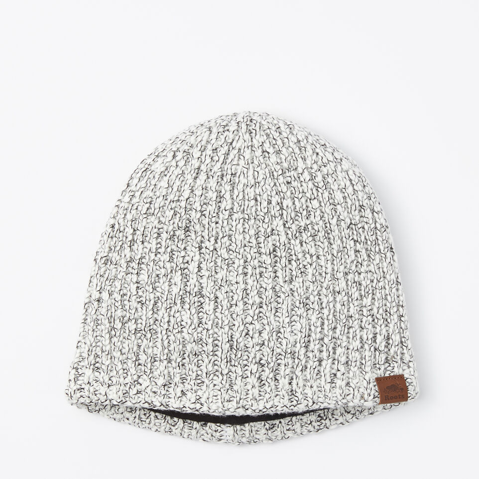 Roots-undefined-Tuque Revers Renard D'hiver-undefined-A