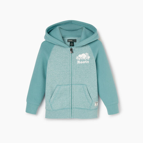 Roots-Kids Our Favourite New Arrivals-Toddler Original Full Zip Hoody-Mineral Blue-A