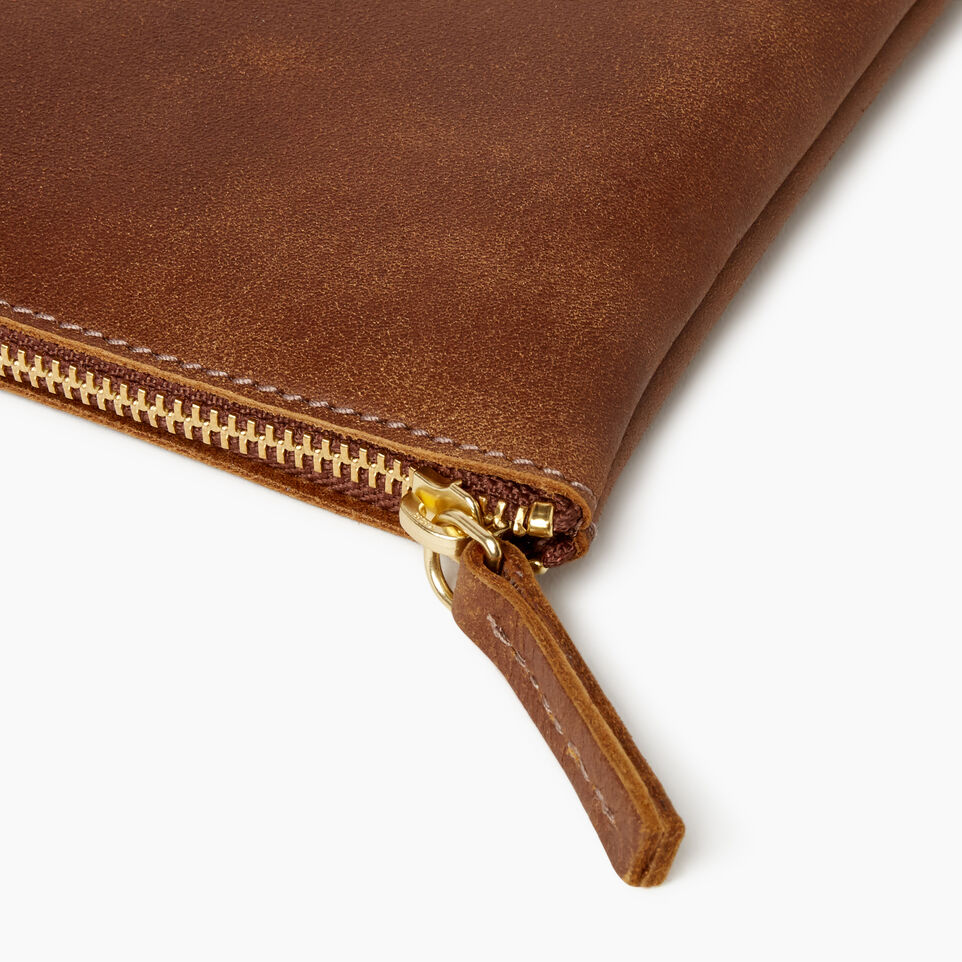 Roots-Leather Our Favourite New Arrivals-Junction Pouch-Natural-D