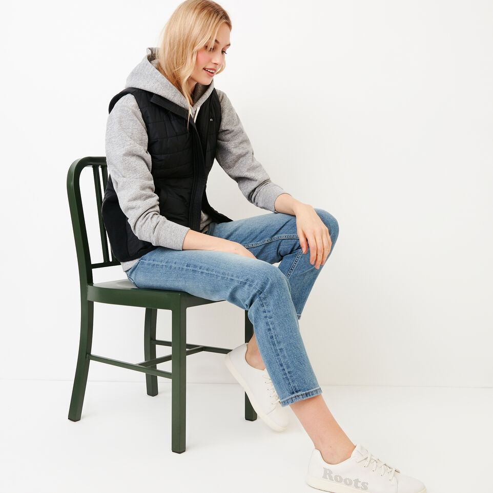 Roots-undefined-Roots Hybrid Vest-undefined-B