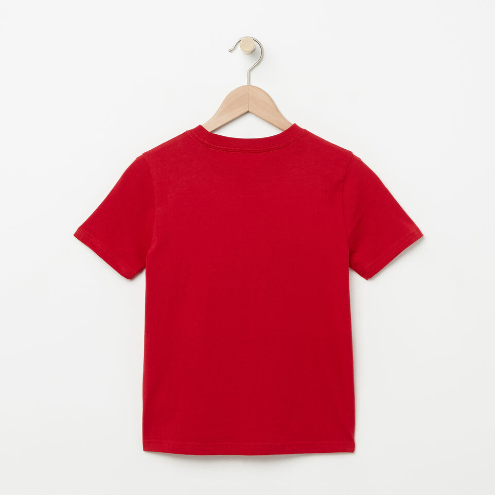 Roots-undefined-Boys Blazon T-shirt-undefined-B