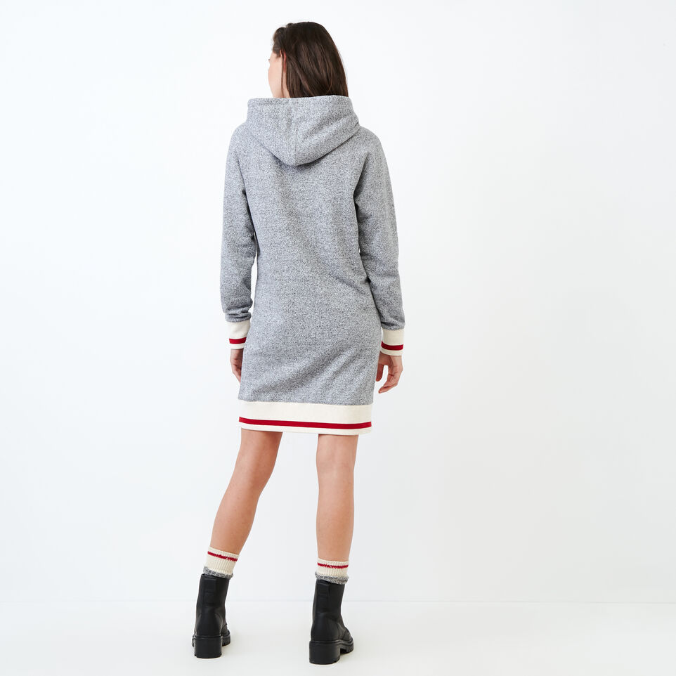 Roots-undefined-Cabin Fleece Dress-undefined-D