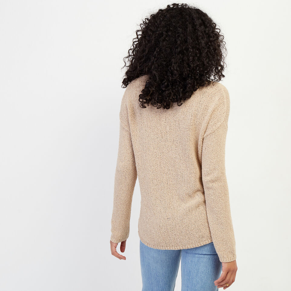 Roots-undefined-Nimmo V-Neck Sweater-undefined-D