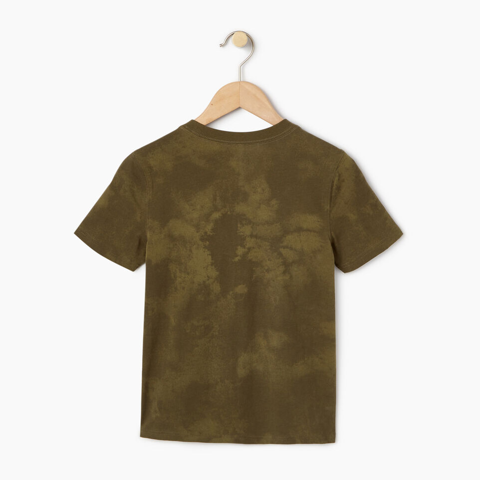 Roots-undefined-Boys Cloud Nine T-shirt-undefined-B