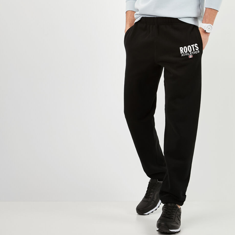 Roots-undefined-Roots Re-issue Classic Sweatpant-undefined-B