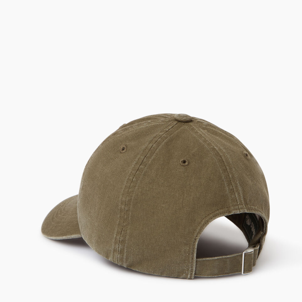 Roots-undefined-Strathcona Baseball Cap-undefined-C