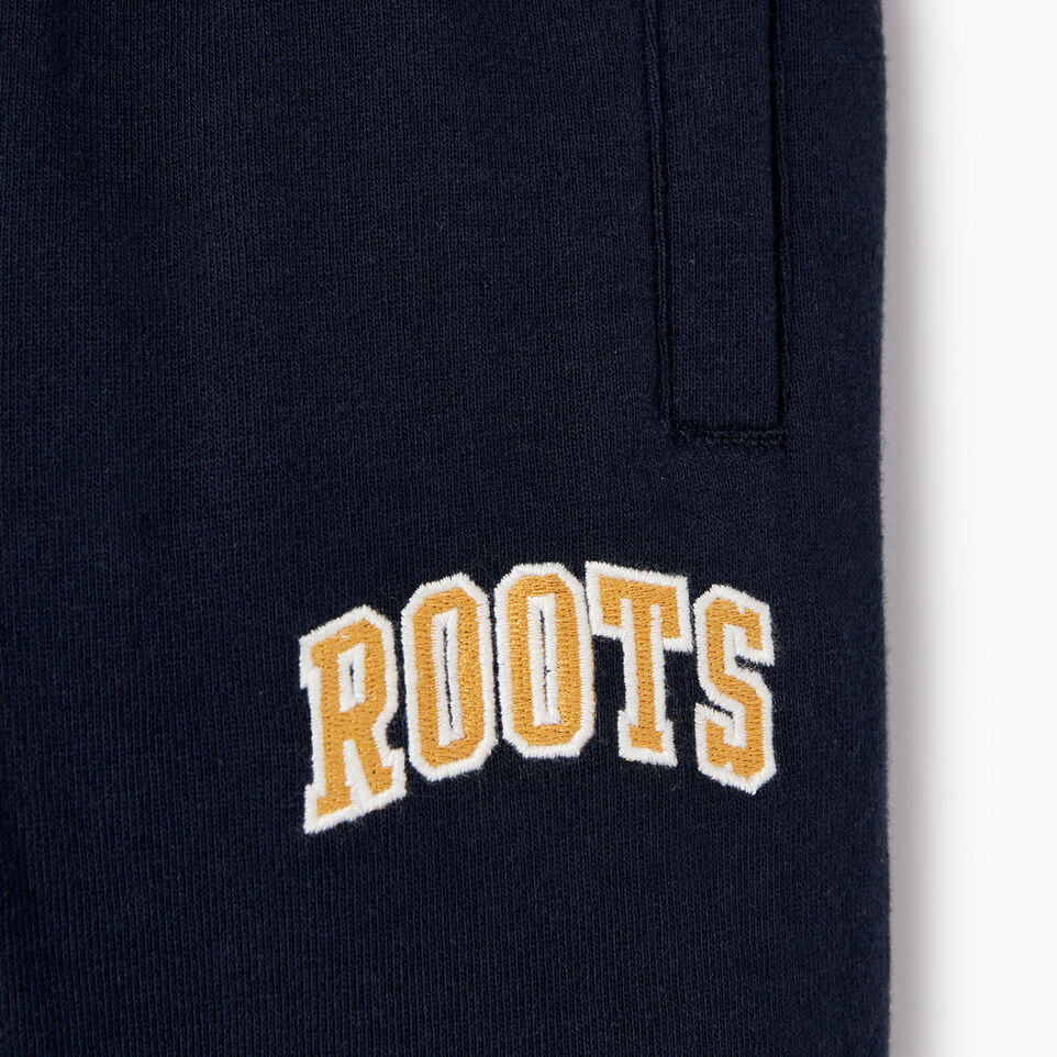Roots-undefined-Baby Varsity Sweatpant-undefined-D