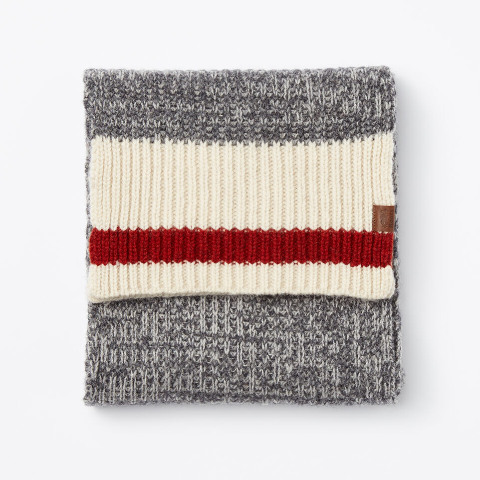 Roots-undefined-Foulard Cabane Roots-undefined-A