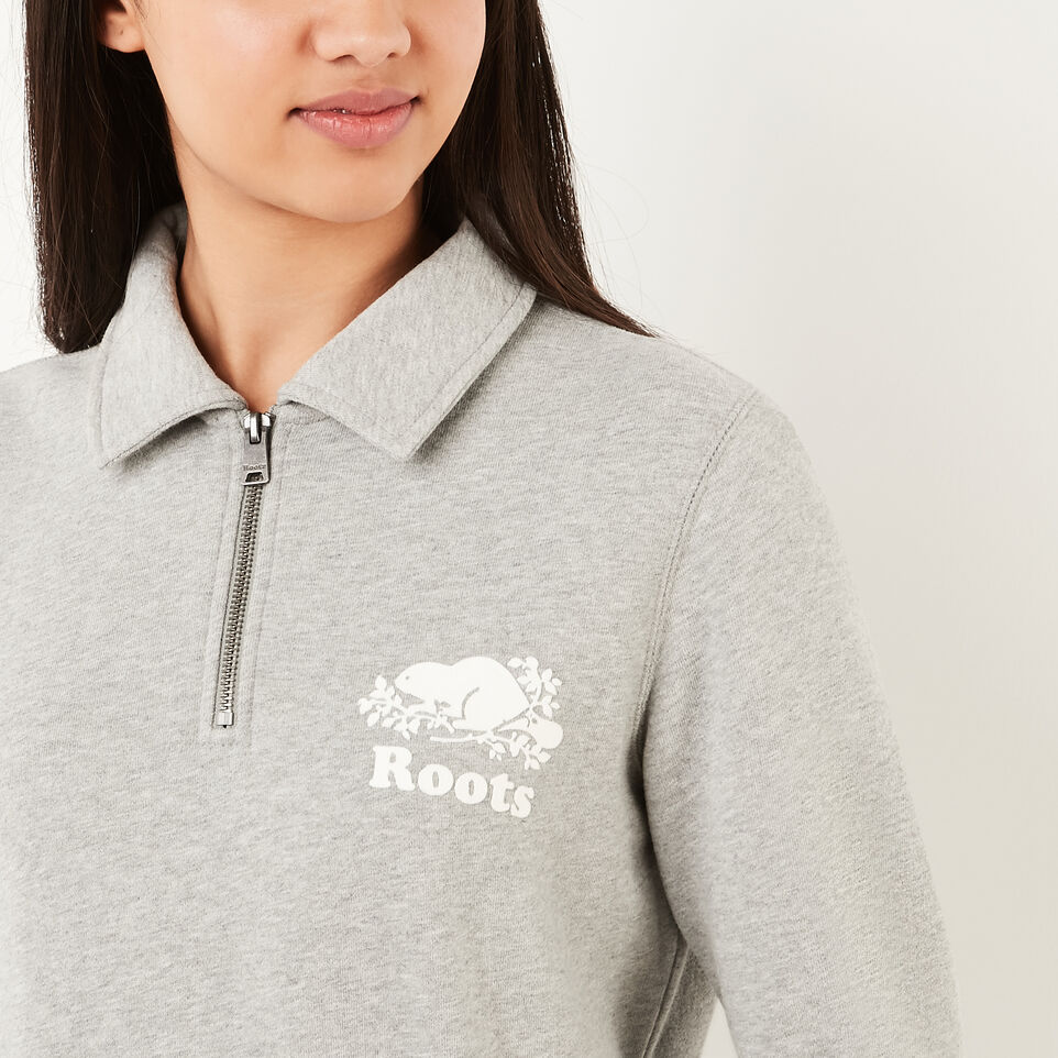 Roots-undefined-Original Zip Polo-undefined-C