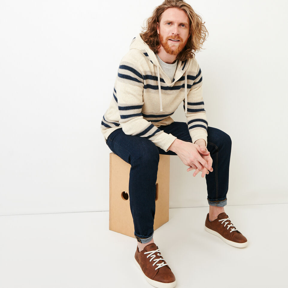 Roots-undefined-Baja Sweater Hoody-undefined-B