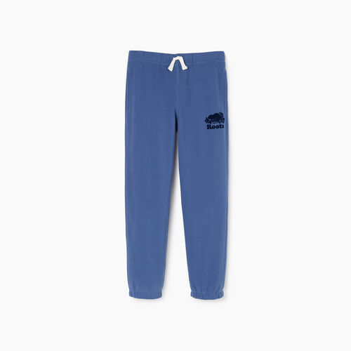Roots-Kids Our Favourite New Arrivals-Boys Original Sweatpant-True Navy-A