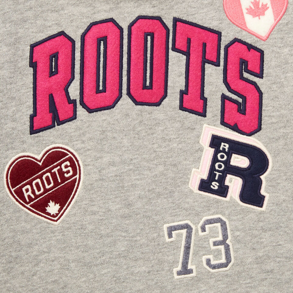 Roots-undefined-Toddler Roots Patches Hoody-undefined-D