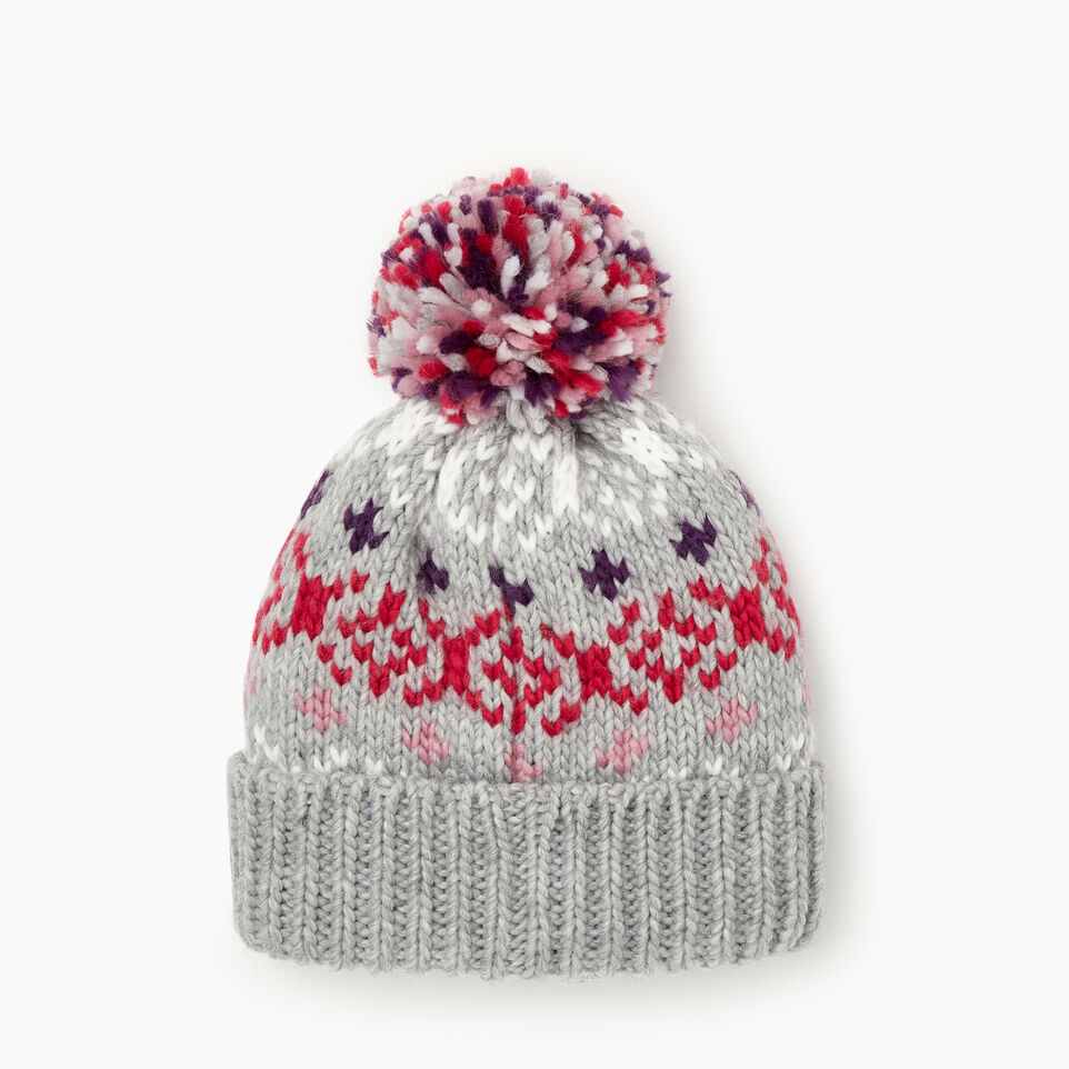 Roots-undefined-Toddler Retro Fair Isle Toque-undefined-B
