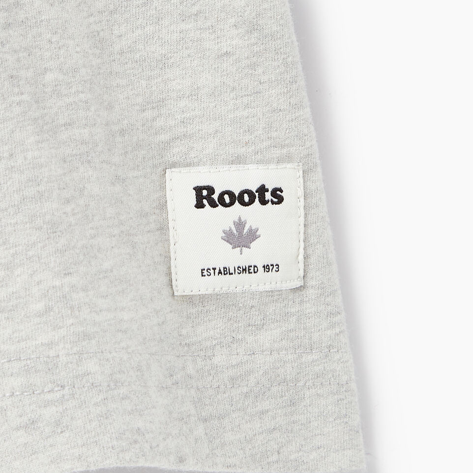 Roots-undefined-Mens Varcity 73 T-shirt-undefined-C