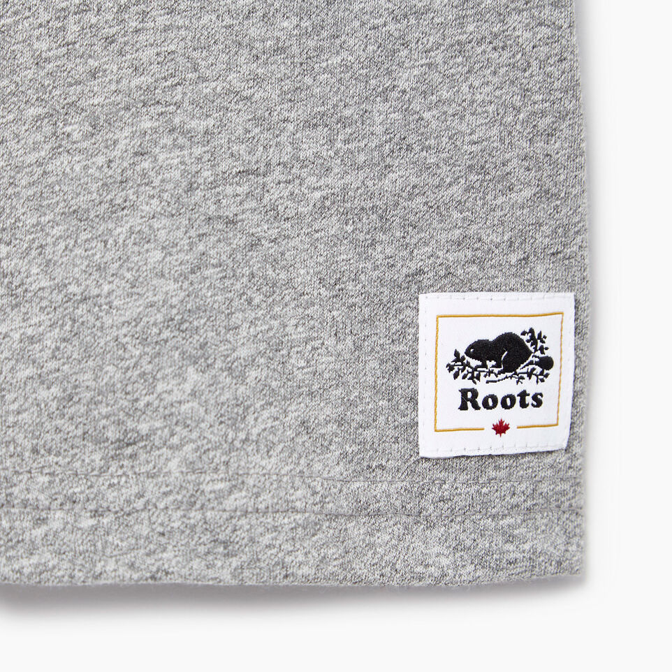 Roots-Kids Our Favourite New Arrivals-Baby Bedford T-shirt-Salt & Pepper-E