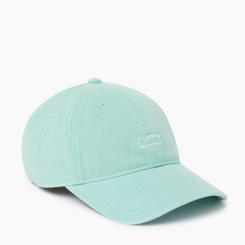 Roots-Women Categories-Annapolis Baseball Cap-Sea Glass-A