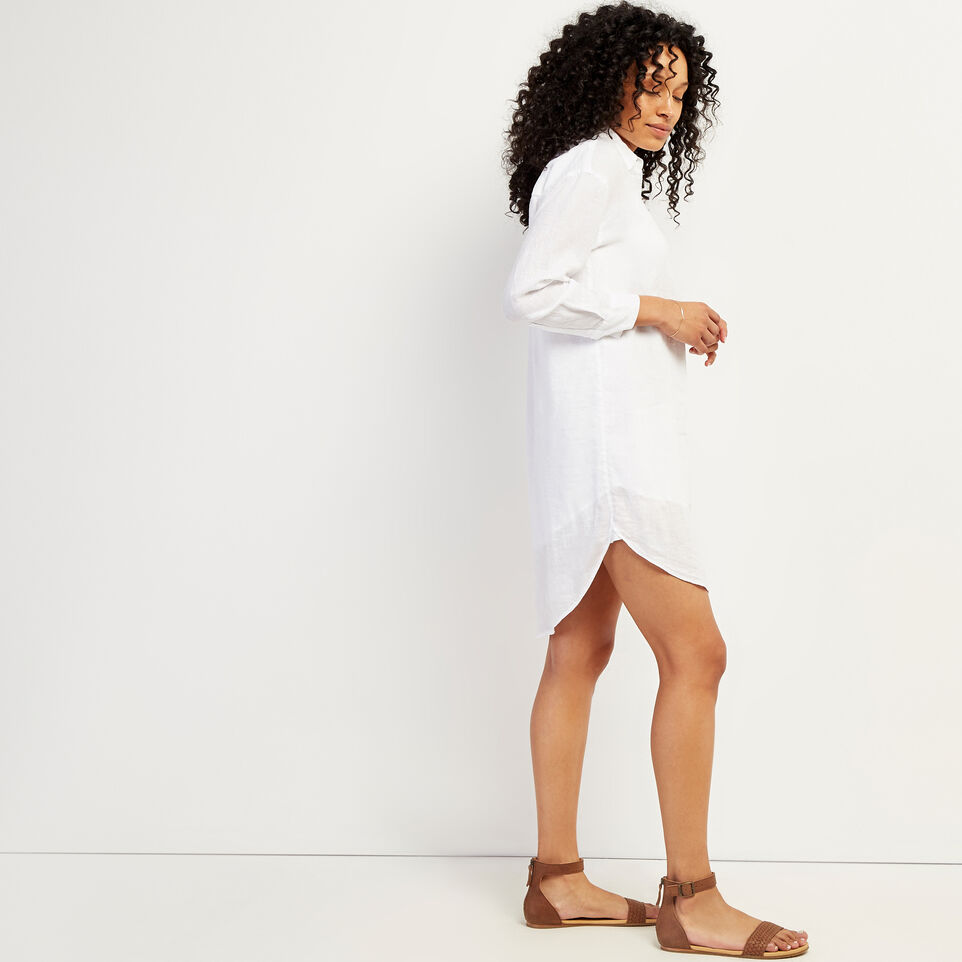 Roots-undefined-Lachine Shirt Dress-undefined-C