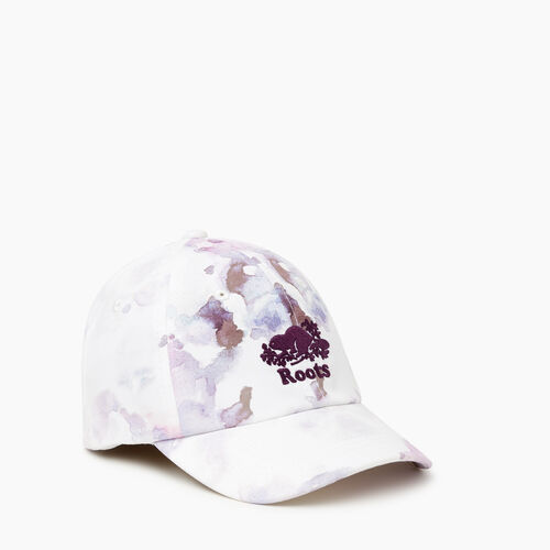 Roots-Kids Toddler Girls-Toddler Avonlea Baseball Cap-Multi-A