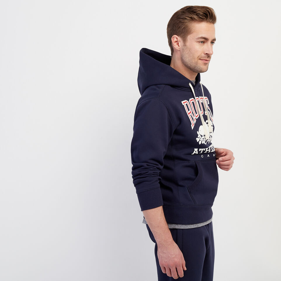 Roots-Men Our Favourite New Arrivals-RBA Kanga Hoody-Navy Blazer-C