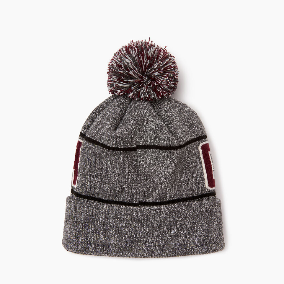 Roots-Women Hats-Roots Canada Toque-Salt & Pepper-D