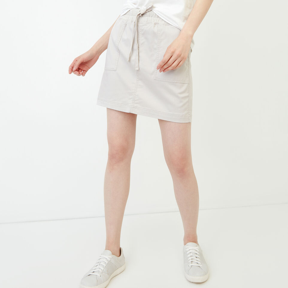 Roots-undefined-Essential Skirt-undefined-A